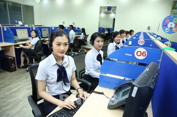 VNPT hỗ trợ online đảm bảo nhu cầu sử dụng dịch vụ cho khách hàng