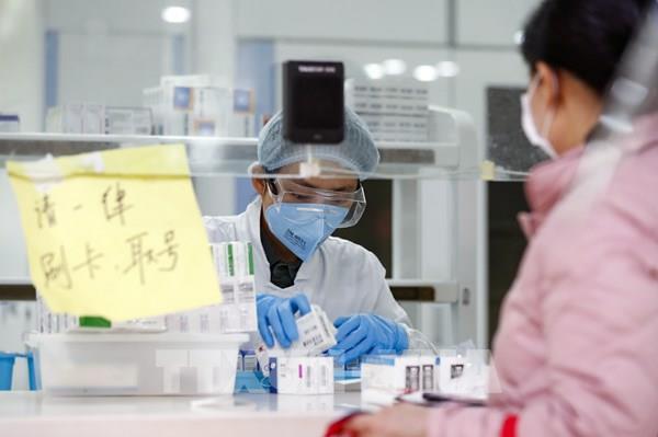 Giới nghiên cứu: Biện pháp phòng chống dịch COVID-19 của Trung Quốc có hiệu quả