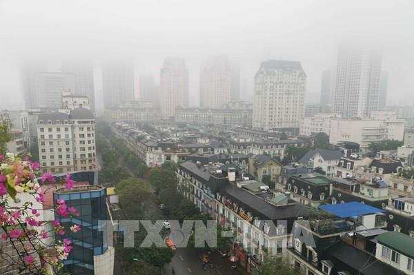 Đảm bảo tiêu chuẩn chất lượng không khí trong nhà ở để phòng, chống dịch COVID-19