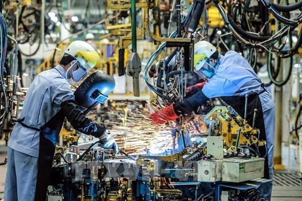 TP Hồ Chí Minh thu hút trên 1 tỷ USD vốn FDI