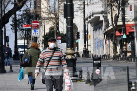 Nghiên cứu mới khả năng khẩu trang làm giảm truyền nhiễm cúm và virus