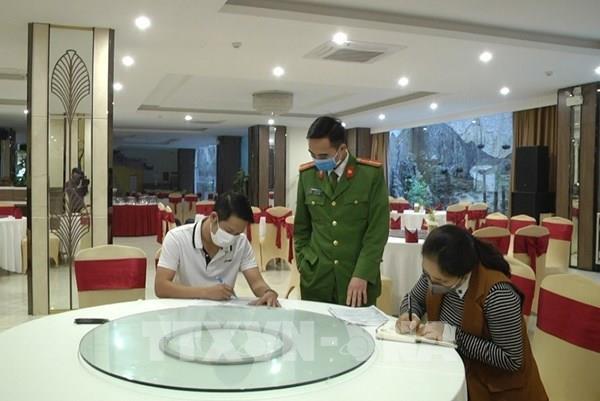 Lào Cai xử phạt khách sạn Mường Thanh Sa Pa mở cửa đón khách