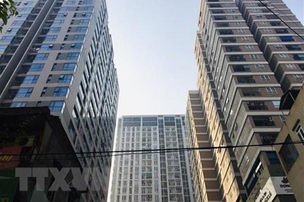 Dịch COVID-19: Bất động sản có tỷ lệ doanh nghiệp tạm ngừng kinh doanh tăng cao nhất