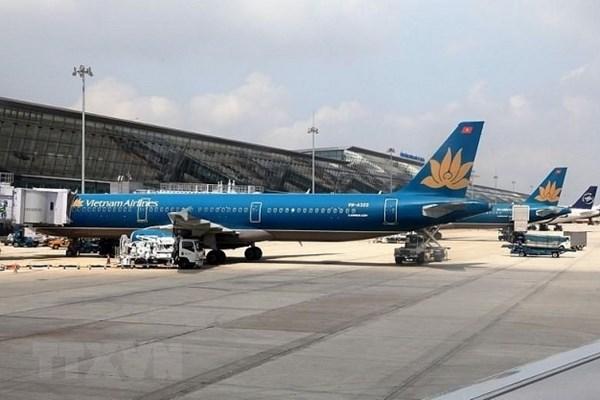 Dịch COVID-19: Vietnam Airlines điều chỉnh tần suất các chuyến bay đến, đi từ Đà Nẵng