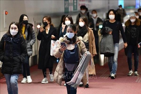 Công ty Nhật Bản thử nghiệm Avigan điều trị bệnh nhân COVID-19