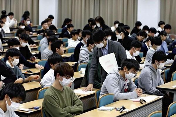 Nhật Bản: Thành phố Chiba xem xét điều chỉnh kế hoạch tiếp nhận tu nghiệp sinh Việt Nam