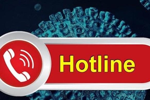 TP Hồ Chí Minh: Đưa đường dây nóng nhận thông tin dịch COVID-19 vào hoạt động