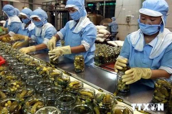 Dịch COVID-19: Hỗ trợ doanh nghiệp xuất khẩu sang Singapore