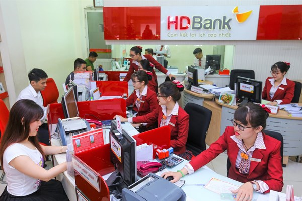 HDBank giảm sâu lãi suất cho khách hàng bị ảnh hưởng từ dịch