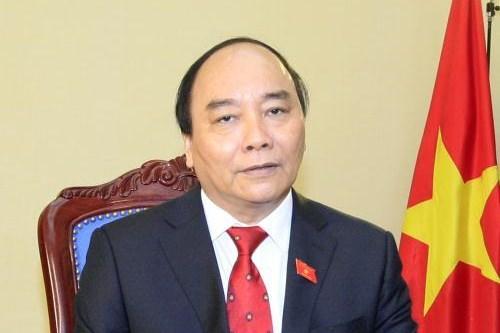 Thủ tướng Nguyễn Xuân Phúc gửi thư thăm hỏi các nước châu Âu về dịch COVID-19