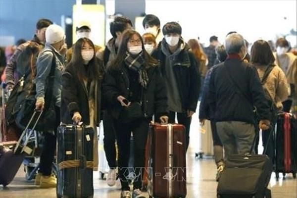 Hàn Quốc kêu gọi Nhật Bản nới lỏng quy định cấm các doanh nhân đi lại