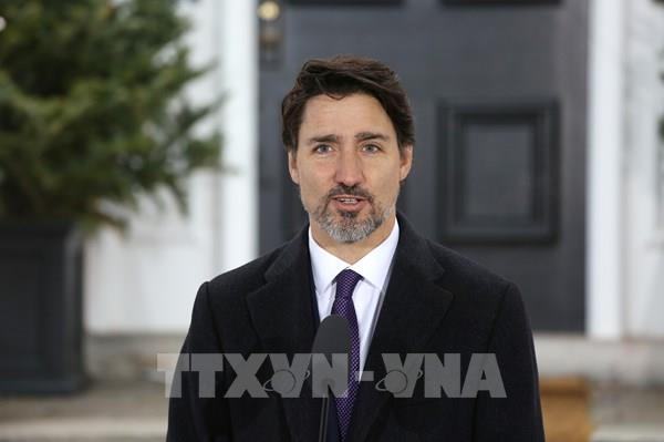 Canada đối mặt với thách thức kinh tế và y tế nghiêm trọng do dịch bệnh