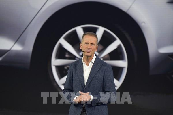 Nhà sản xuất ô tô lớn nhất châu Âu thiệt hại nặng do dịch COVID-19