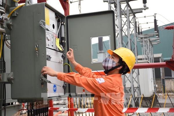 Hà Nội huy động mọi nguồn lực đảm bảo điện phục vụ chống dịch COVID-19