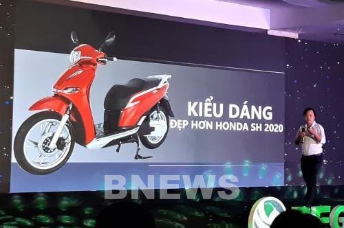 Quanh lùm xùm về tên sản phẩm: Công ty PEGA bất ngờ đổi tên xe máy điện eSH
