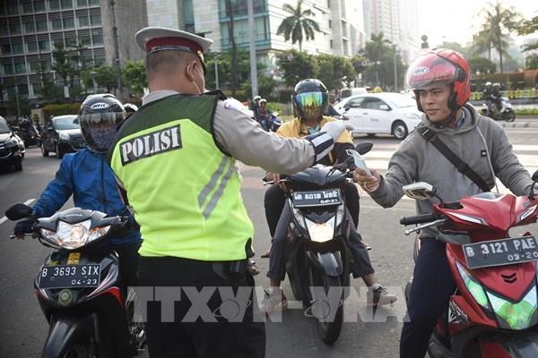 Indonesia sử dụng bộ test lao để phát hiện SARS-CoV-2