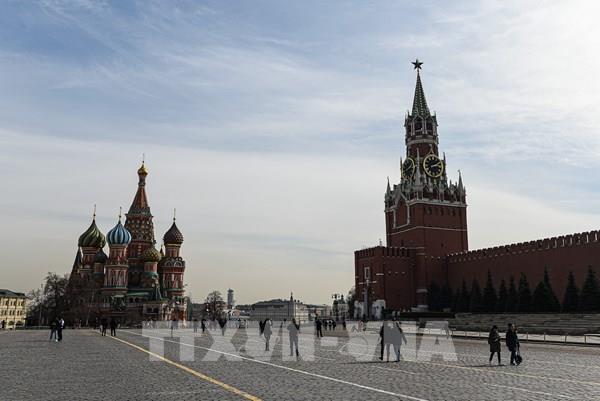 Nga dành 18 tỷ USD đối phó với cuộc khủng hoảng COVID-19