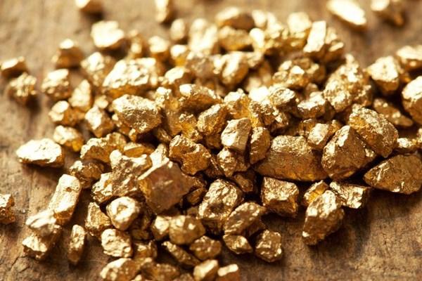 """Vàng có còn là """"hầm trú ẩn an toàn""""?"""
