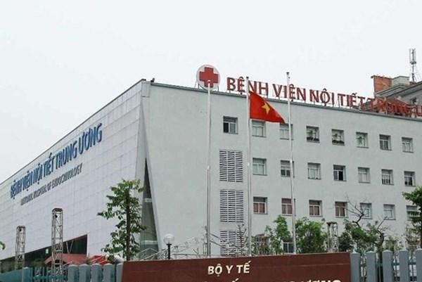 Dịch COVID-19: Kiểm tra 2 bệnh viện có hợp đồng với Công ty Trường Sinh
