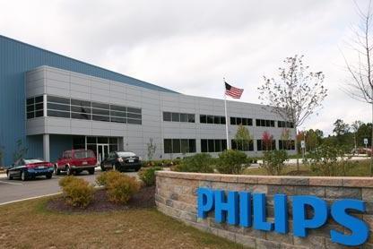 Hành trình phát triển ấn tượng gần 130 năm của thương hiệu Philips