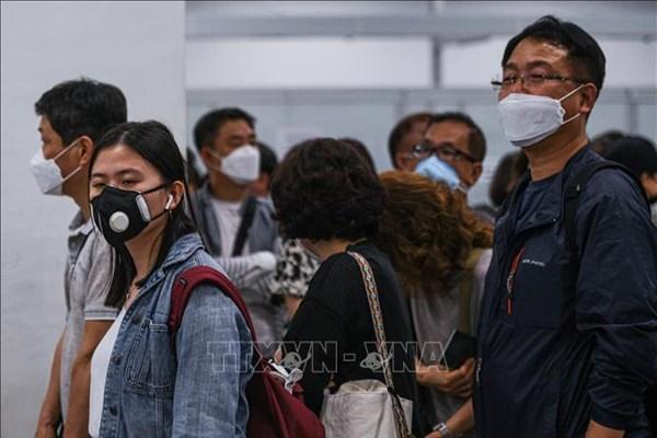 WHO dự báo đỉnh dịch COVID-19 tại Malaysia vào giữa tháng 4