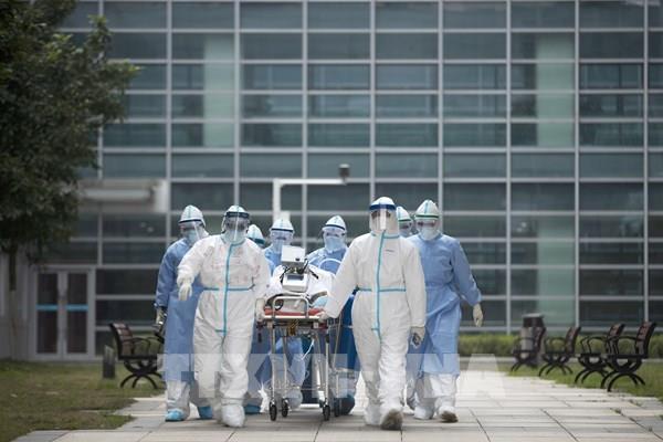 Dịch COVID-19: Số ca nhiễm trên toàn thế giới lên tới hơn 1 triệu người