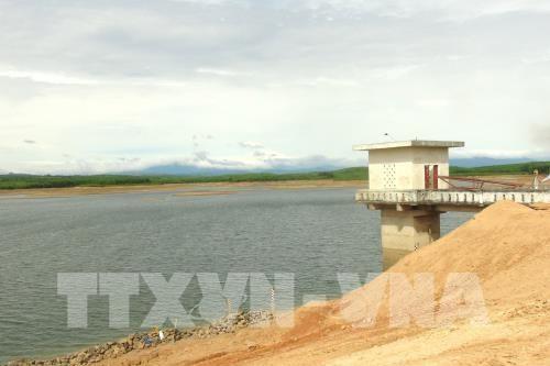 COVID-19: Đề xuất miễn tiền cấp quyền khai thác tài nguyên nước