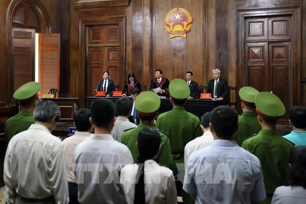 Hoãn phiên tòa xét xử phúc thẩm vụ án VN Pharma do dịch COVID-19