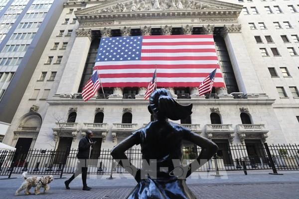 Mỹ bắt đầu giải ngân hỗ trợ cho các doanh nghiệp nhỏ vào ngày 3/4
