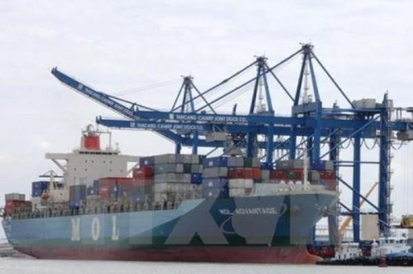 Dịch COVID-19: Ngành hàng hải lùi thời hạn kiểm tra tàu biển để phòng dịch