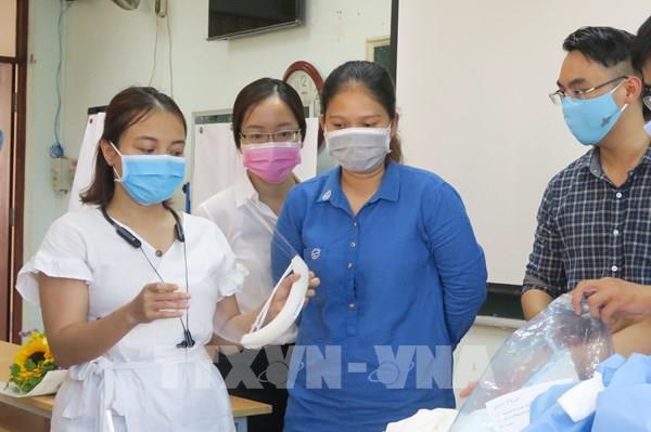 Tp. Hồ Chí Minh: Thêm 3 bệnh viện được xét nghiệm virus SARS-CoV-2