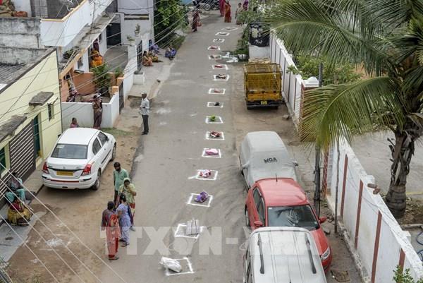 """Bài toán """"khủng hoảng kép"""" tại Ấn Độ"""