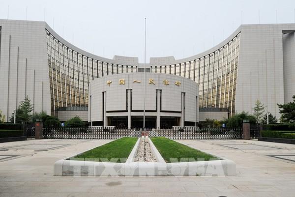 Trung Quốc giảm tỷ lệ dự trữ bắt buộc với các ngân hàng nhỏ và vừa