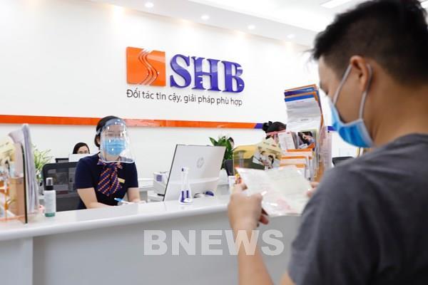 SHB tung thêm gói tín dụng hàng chục tỷ đồng hỗ trợ khách hàng mùa COVID-19