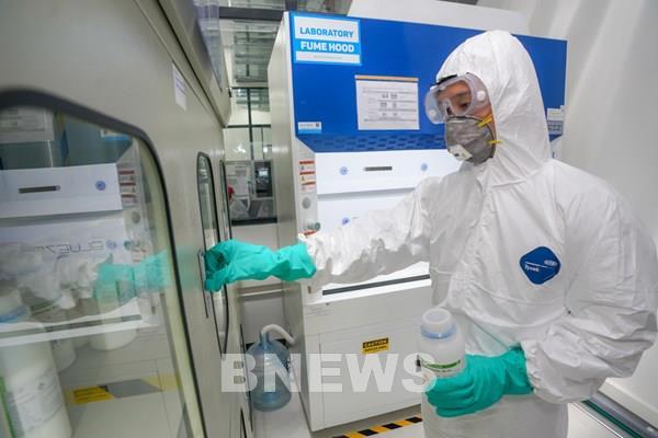 Dịch COVID-19: Vingroup sẽ sản xuất máy thở và máy đo thân nhiệt