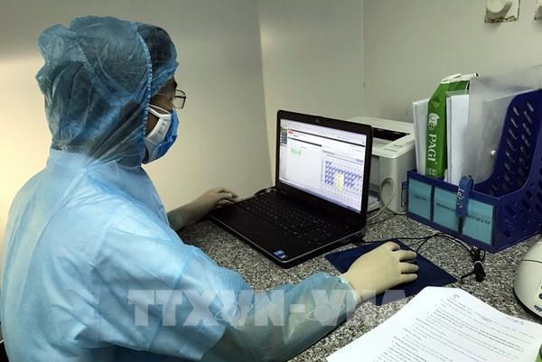 Kết quả thanh tra đột xuất gói thầu mua sắm Hệ thống xét nghiệm Real–time PCR ở Quảng Nam
