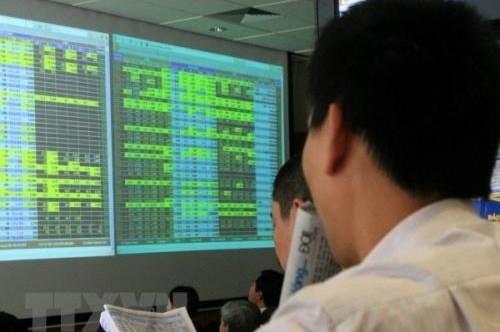 Chứng khoán châu Á phần lớn tăng điểm trong phiên 1/6