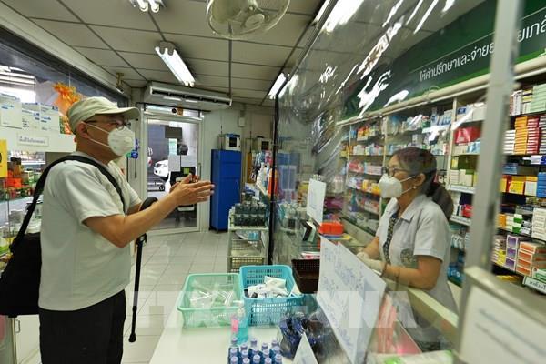 Dịch COVID-19: Thái Lan tự sản xuất các bộ kit xét nghiệm