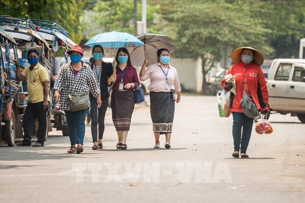 Bộ Ngoại giao thông tin về thay đổi quy định xuất nhập cảnh giữa Việt Nam-Lào