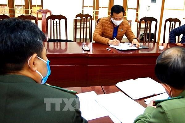Hà Giang phạt quản trị viên nhóm Zalo thông báo chốt cảnh sát giao thông