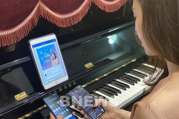 VinaPhone cho ra mắt dịch vụ MultiSIM trên toàn quốc