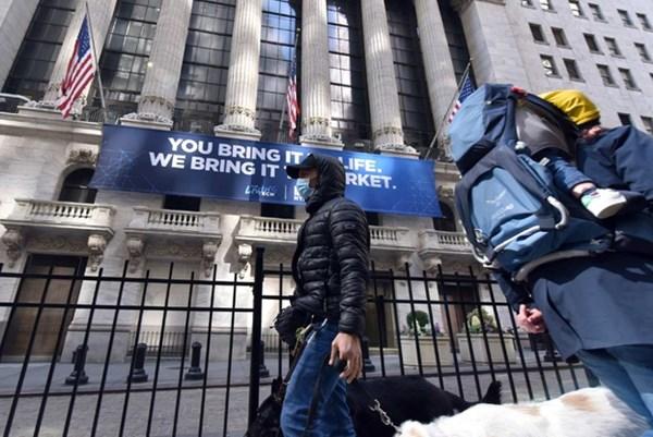 Mỹ: Các doanh nghiệp nhỏ nộp đơn vay 5,4 tỷ USD từ gói cứu trợ của chính phủ