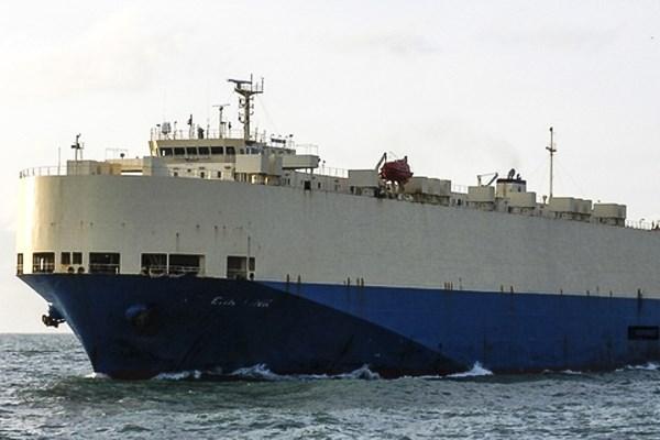 Hải Phòng sẽ kiểm dịch và phun khử trùng toàn bộ tàu RO-RO
