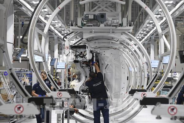 Nhà đầu tư nước ngoài tiếp tục thoái vốn khỏi Mexico