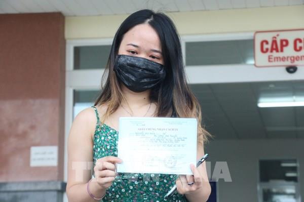 Dịch COVID-19: Thêm 4 bệnh nhân được công bố khỏi bệnh