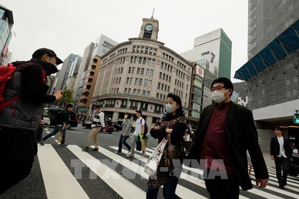 Nhật Bản: Chỉ số niềm tin tiêu dùng giảm xuống mức thấp nhất trong 11 năm