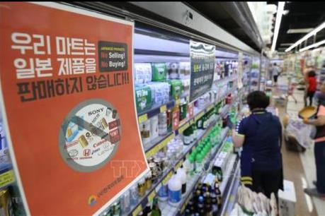 """Hàn Quốc: """"Biến rủi ro thành cơ hội"""" trong các ngành công nghiệp chiến lược"""