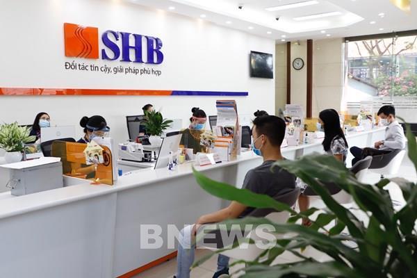 Lãi suất tiết kiệm ngân hàng SHB cao nhất 9,2%/năm