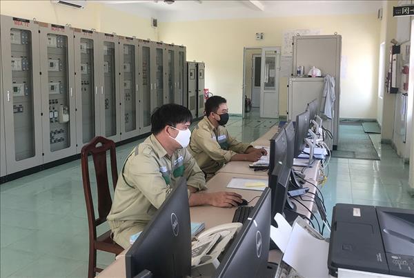 Giữ vững an toàn lưới điện truyền tải trong dịch COVID-19