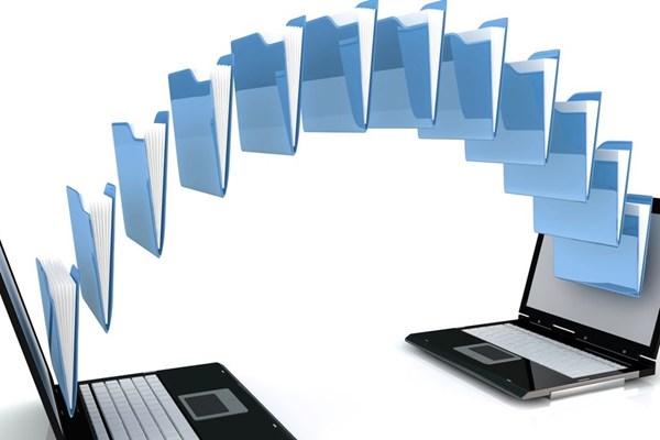 Tăng cường lưu trữ tài liệu của cơ quan nhà nước dưới dạng điện tử